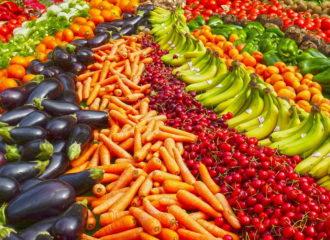 Frutta e verdura di stagione | SD Fruit - ingrosso ortofrutta