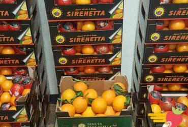 Imballaggi in cartone | Sd Fruit