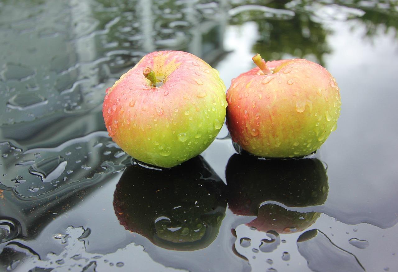 Maltempo su frutta e verdura | SD Fruit