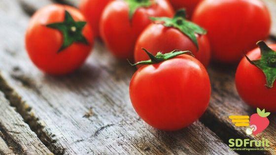 Pomodori oro rosso